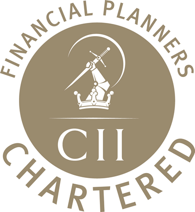Chartered Financial Planner logo